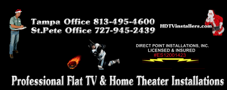 Tampa Office 813-495-4600